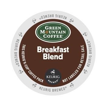 Green Mountain Breakfast Blend (24 Pack)