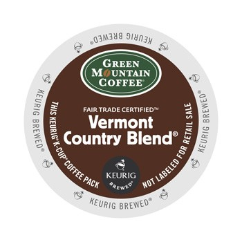 Green Mountain Vermont Country Blend (24 Pack)